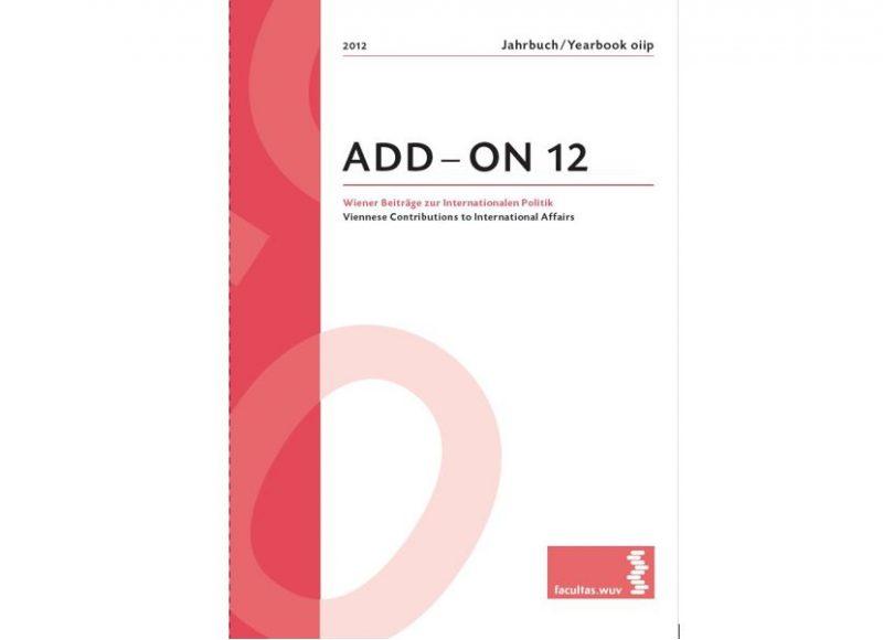 Jahrbuch oiip. Wiener Beiträge zur Internationalen Politik