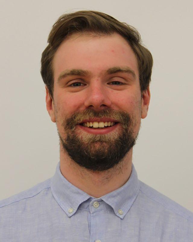 Portrait: Clemens Binder