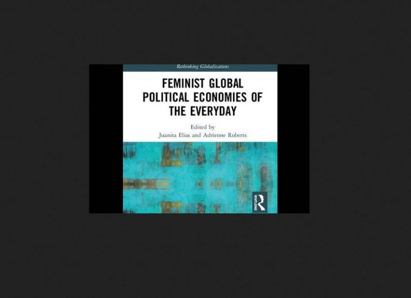 """Everyday Matters in Global Private Security Supply Chains: A Feminist Global Political Economy Perspective on Gurkhas in Private Security"""