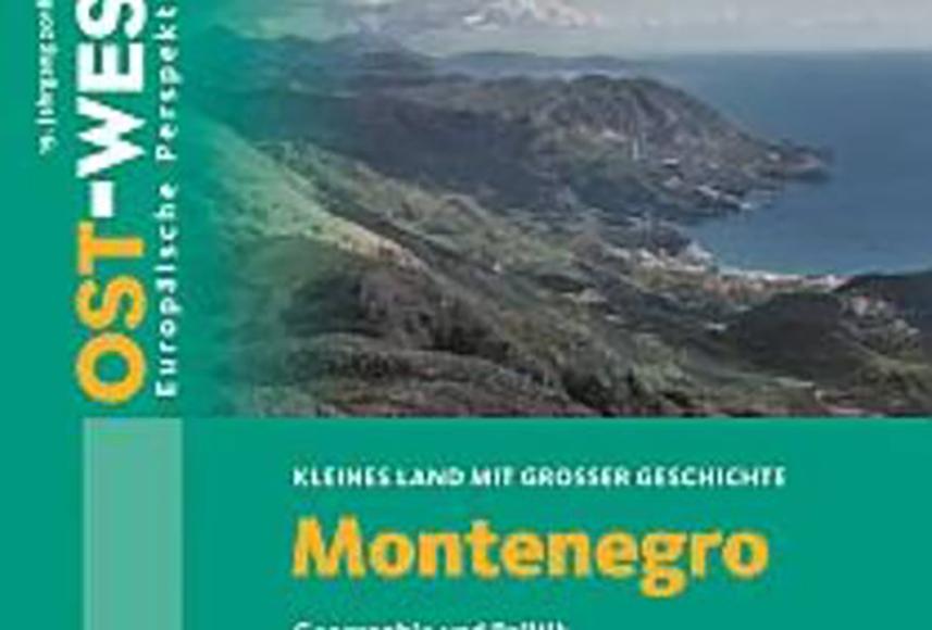 """Montenegro – stabile """"gelenkte Demokratie"""" auf dem Weg in die EU"""