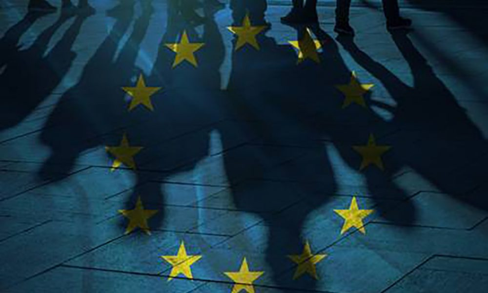 Die Angst Europas vor Trump