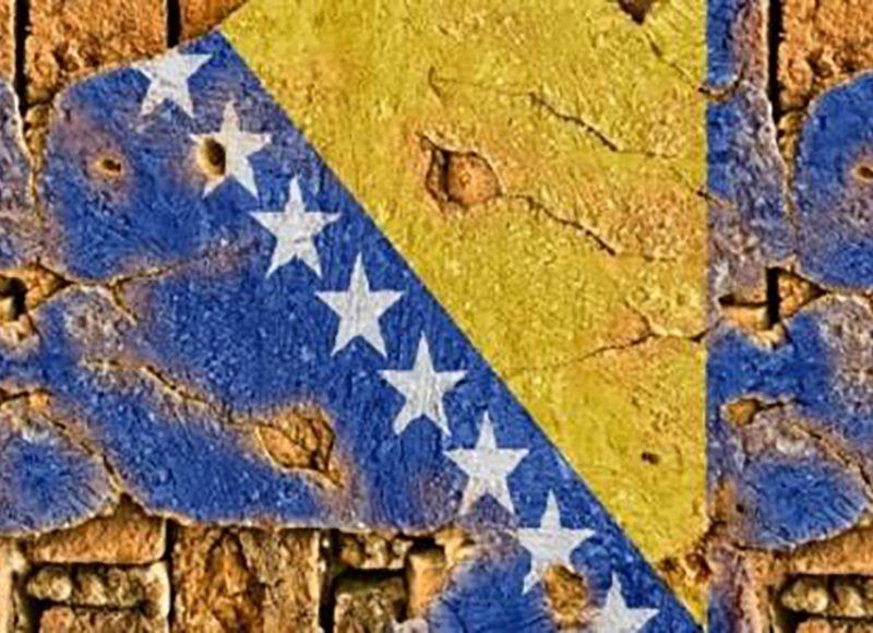 Wahlen in Bosnien-Herzegowina