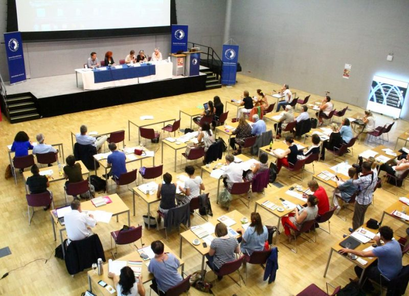 11. DialogForum: Hochqualifizierte bis Rückkehrmigration