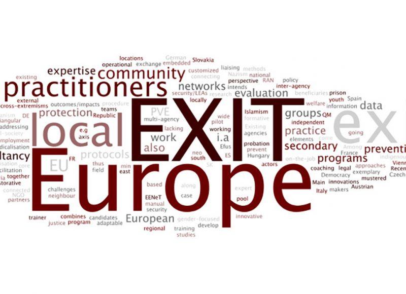 EXIT Europe