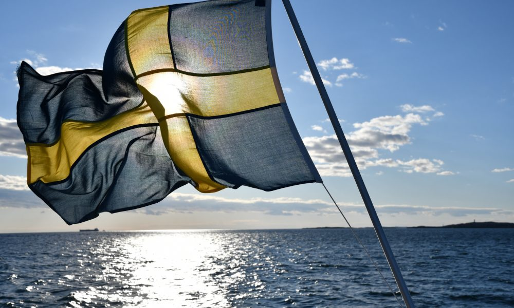 Going Side by Side: Defence and Resilience in Swedish Security Policy