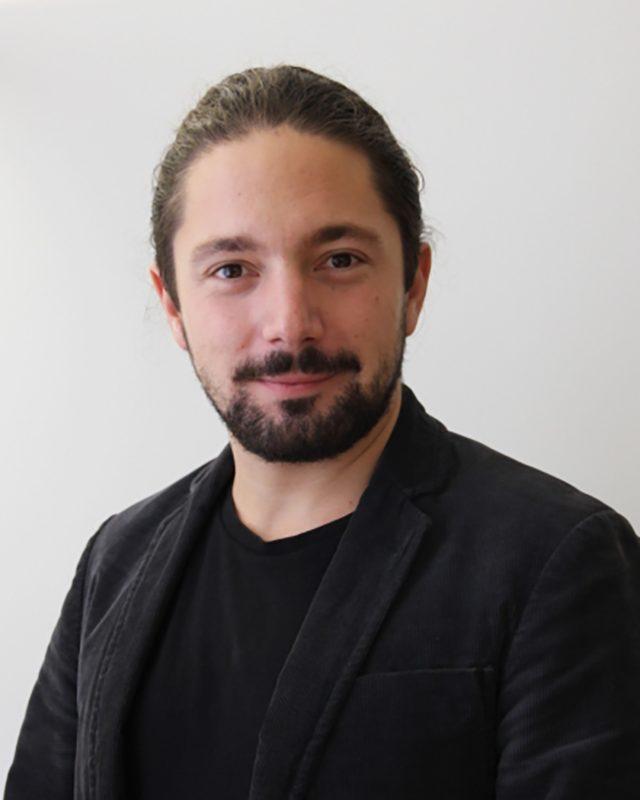 Portrait: Christian Haddad