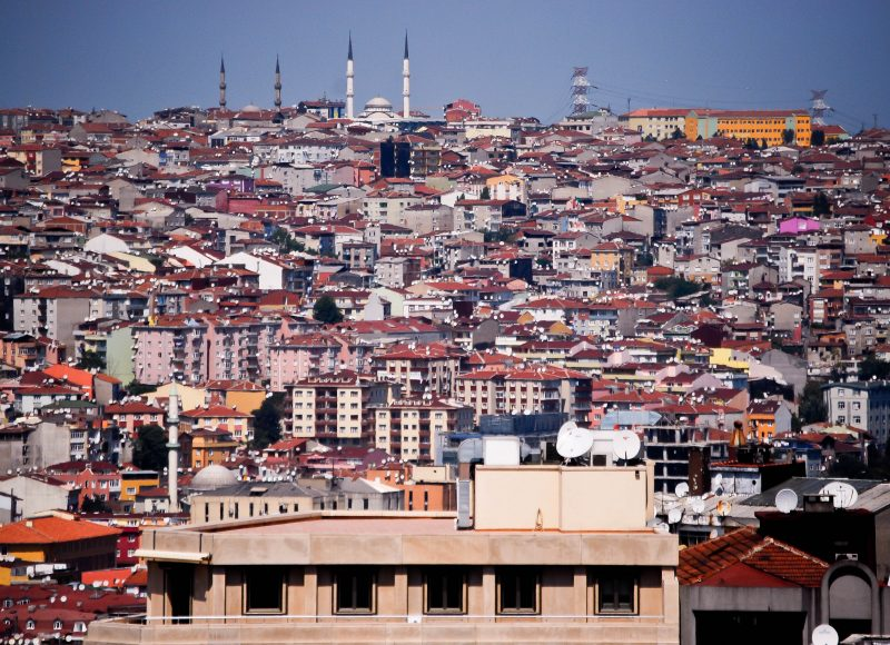 Bürgermeisterwahl in Istanbul