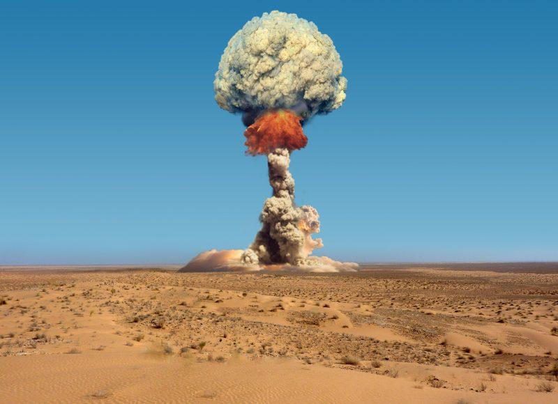 Nordkoreanische Nuklearwaffen und Trägersysteme – Denuklearisierung versus Abschreckung