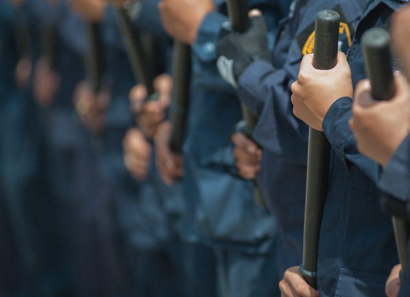 Frontex – das Symbol einer scheiternden EU-Grenzpolitik