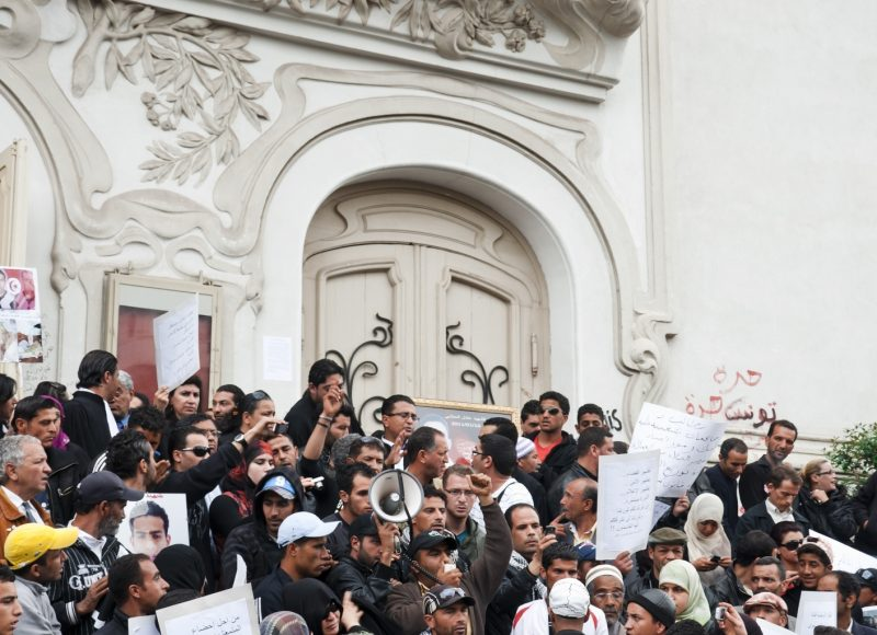 Tunesiens Transition – Die Schattenseiten eines Erfolgsbeispiels